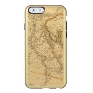 Egipto 7 capa incipio feather® shine para iPhone 6