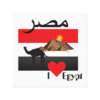 Egipto - Egypt linho