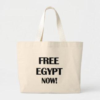 Egipto livre agora! bolsa