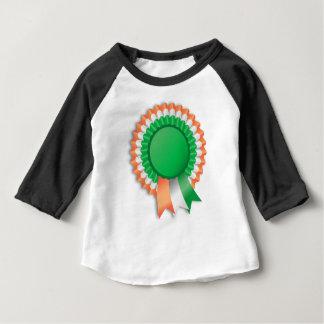 Eire Camiseta Para Bebê