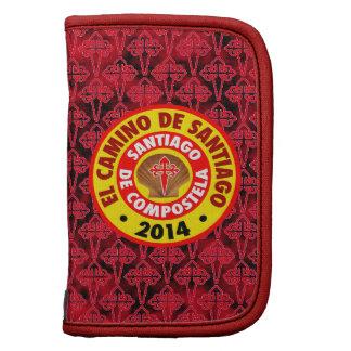 EL Camino De Santiago 2014 Organizadores