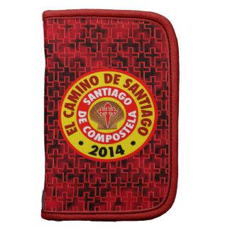 EL Camino De Santiago 2014 Agendas