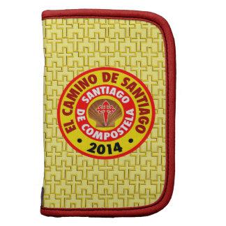 EL Camino De Santiago 2014 Organizador