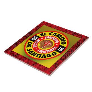 EL Camino de Santiago 2018