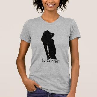 EL-Competição T-shirt