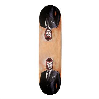 EL Fantastico de solo Shape De Skate 18,7cm