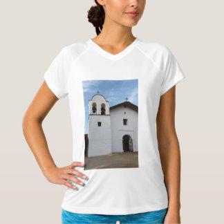 EL Presidio de Santa Barbara Camisetas