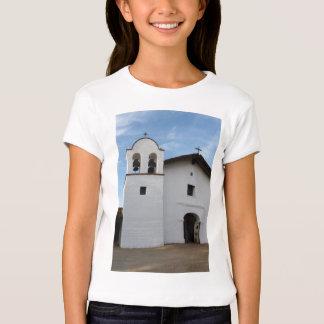 EL Presidio de Santa Barbara T-shirts