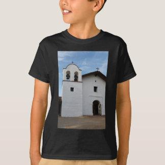 EL Presidio de Santa Barbara Tshirt