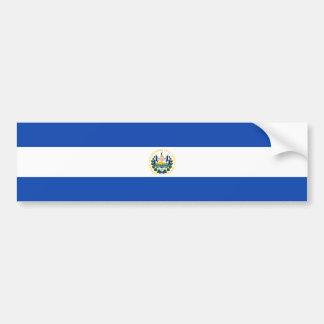 El Salvador/bandeira salvadorenha Adesivo Para Carro