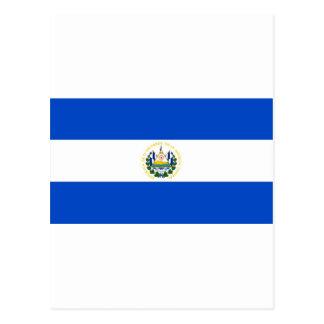 El Salvador Cartoes Postais