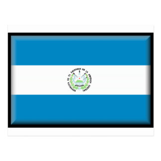 El Salvador Cartões Postais