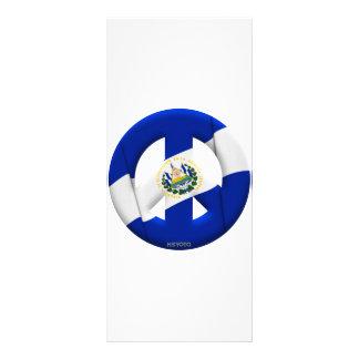El Salvador Modelos De Panfletos Informativos