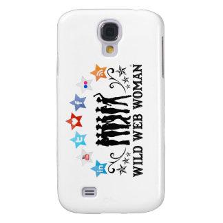 Ela capas de iphone do geek galaxy s4 cases