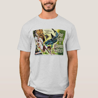 """""""Ela deuses camiseta do recife do tubarão"""""""