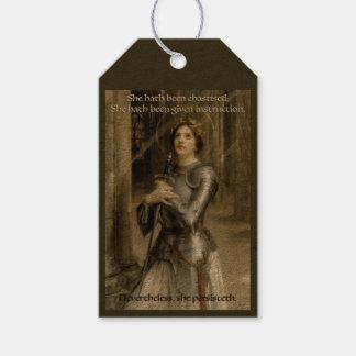 Ela Persisteth - Joana D'Arc