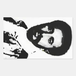 ELE Haile Selassie mim etiqueta