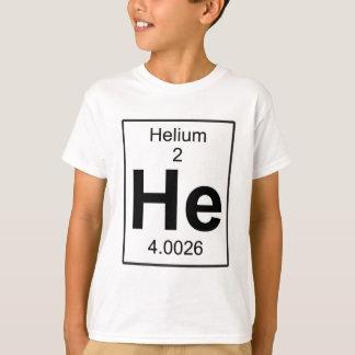 Ele - hélio camiseta