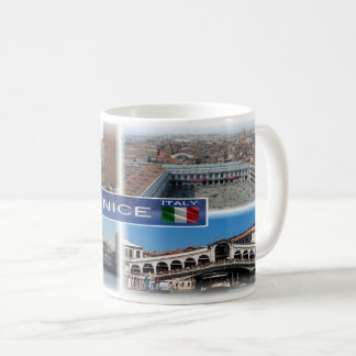ELE Italia - Veneza - Caneca De Café