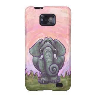 Elefante animal da parada