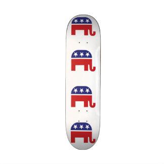 Elefante original republicano skate