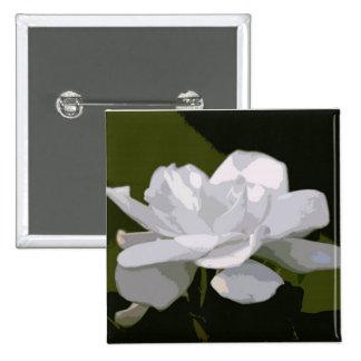 Elegância do Gardenia Boton