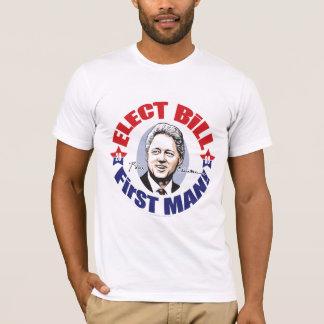 Eleja o primeiro homem de Bill! Camisa 2008