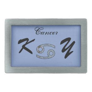 Elemento do símbolo do zodíaco do cancer por