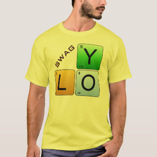 Elemento YOL dos GANHOS Camiseta