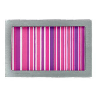 Elementos de bambu cor-de-rosa do design