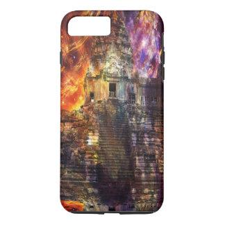 Elevação outra vez Angkor Capa iPhone 7 Plus