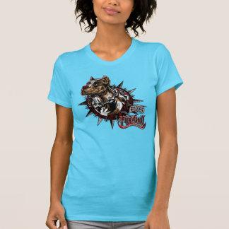 Elite Pitbull T-shirts