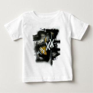 Elle-abstract-021-1620-F-Original-Abstract-Art-XX. Camisetas