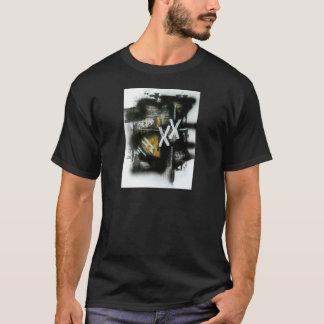 Elle-abstract-021-1620-F-Original-Abstract-Art-XX. Tshirt