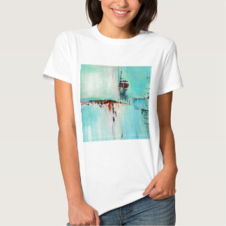 Elle-abstract-026-2424-Original-Abstract-Art-Off-S T-shirts