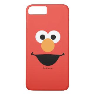 Elmo enfrenta a arte capa iPhone 7 plus