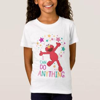 Elmo | eu posso fazer qualquer coisa camiseta