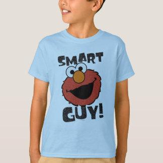 Elmo Smart Camiseta
