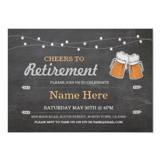 Elogios ao convite das cervejas do giz do partido