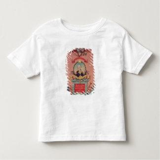 Em louvor de George Washington T-shirt