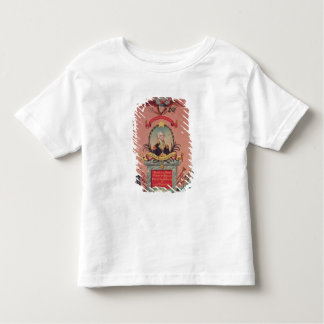 Em louvor de George Washington Camiseta Infantil