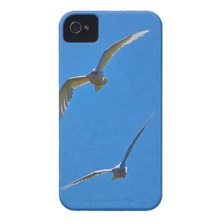 Em vôo capa para iPhone 4 Case-Mate