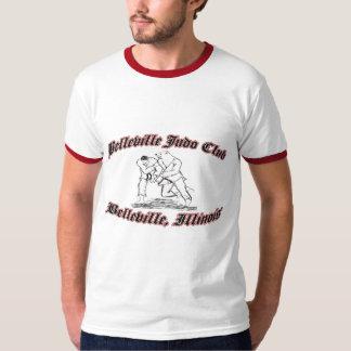 emb do judo camiseta