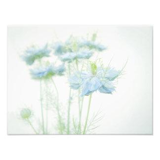Embaçamento azul grande fotografias