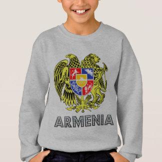 Emblema arménio agasalho