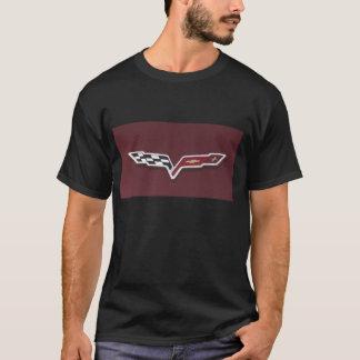 Emblema clássico da asa de Chevrolet Camiseta