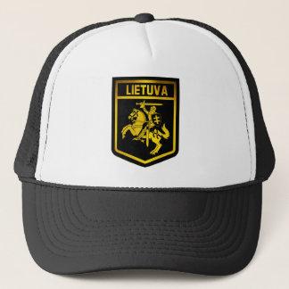 Emblema de Lietuva Boné