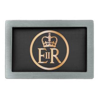Emblema do reino de Elizabeth