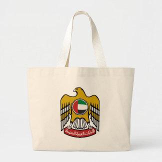 Emblema nacional de United Arab Emirates
