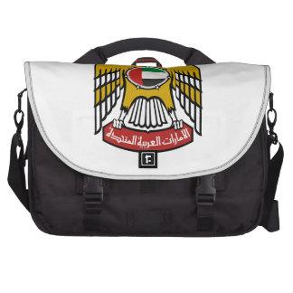 Emblema nacional de United Arab Emirates Pastas Para Laptop